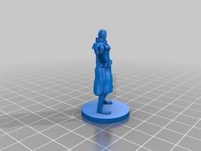 More Mini Figures