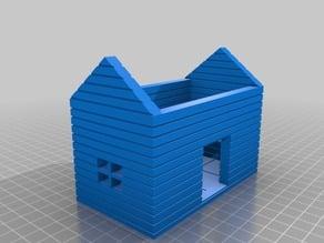 D&D House 4x2