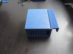 Hypercube Ramps Case