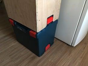 Bosch/Sortimo l-boxx clamp