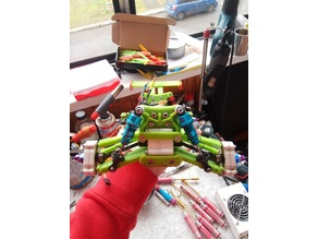 1/10 RC 4WD Buggy RB250
