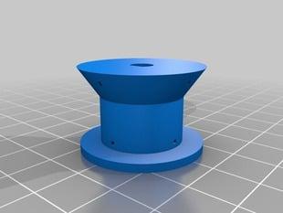 Polargraph DrawBot Spool v2