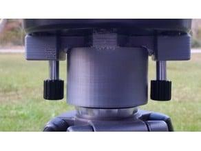 ETX-60, 70, 80 Tripod base