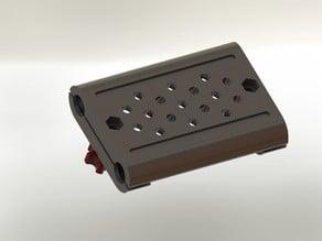 Video Camera accessory Cheese Plate
