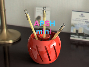 APSH Apple Pen Stand and Holder Vol.1