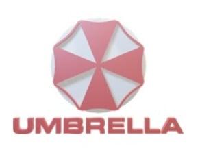 umbrella logo