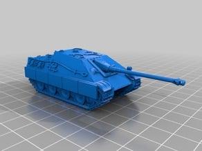 1-100 Jagdpanther High Detail