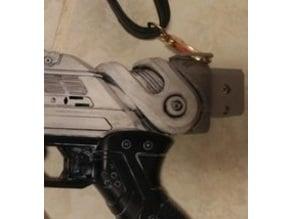 Adventure force Titanium Stock adapter