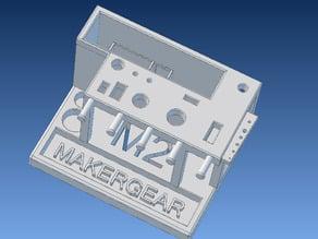 Makergear M2 Tool Holder Stand