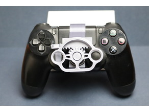 PS4 Mini Wheel By JoGa