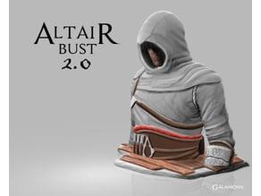 Altair bust 2.0