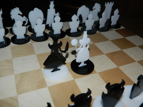 Good & Bad Chess