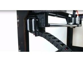 Adapter für 10x20 Kabelkette CTC