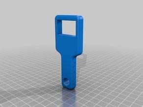 Bottle Opener - Filamentworld