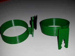 Fish Feeder ring 65mm
