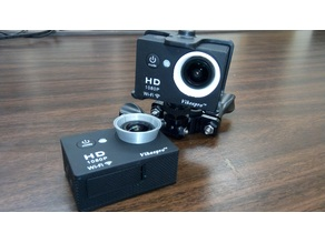 VikeePro Lens Protector