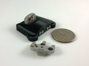 Mini Nintendo N64