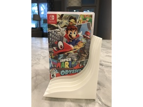 Nintendo Switch Game Box Holder