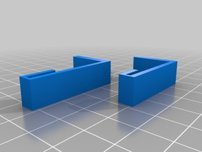 Kabelhouders/ Cable holders RenkForce RF100