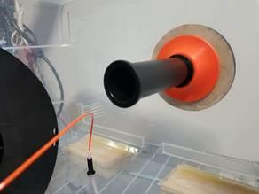 Creality Spoolholder Bin Mount Adapter