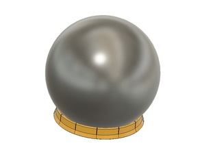 Exercise Ball, Sphere, Stand