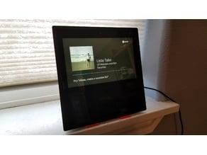 Amazon Echo Show Angle Adjustment