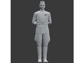 captain pellaeon