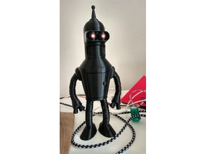 Bender with Lighting