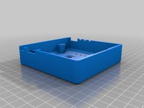 HeaterMeter v4.3  Case Top