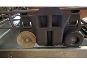Kitchenaid Dishwasher Wheel Kit