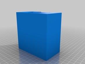 Safe-T Lock: Puzzle Box