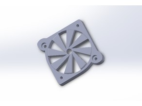 Fan Protection 40x40