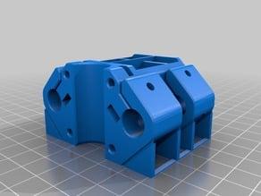 Hevo XY for COMPACT 10mm misumi  bearing side printing