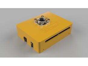 3Gcase - TriGorilla controller board case