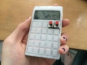 One-Piece Ninjaflex Pocket Operator Case