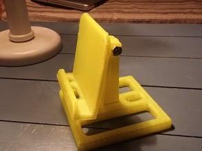 Berkas Iphone Stand