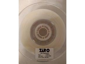 54 mm Spool Reducer to Monoprice Maker Select Bigger Spool Holder v2
