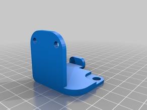 Tevo Tarantula Pro Filament Run-Out Sensor Mount