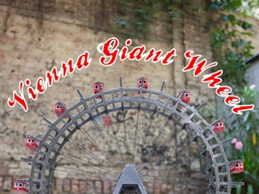 Vienna Giant Wheel (Riesenrad)