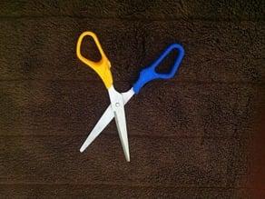 scissor handle replacement