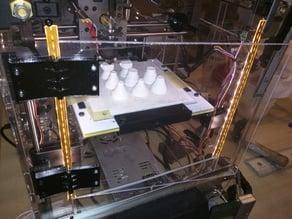 Fabrikator Closed Chamber upgrade