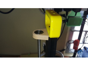 608ZZ Ball Bearing for Protect Z-axis Creality CR-8