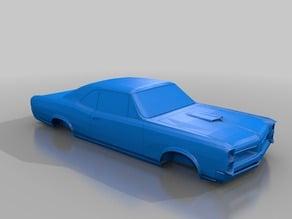 Pontiac 1966 Hardtop