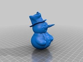 Snowman-VK