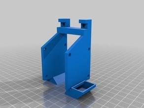 Cooling duct fan - Sunhokey Prusa I3