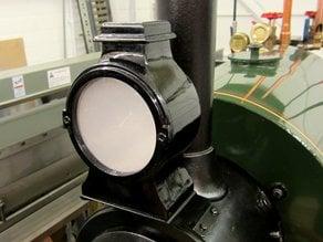 Steam Engine Headlamp