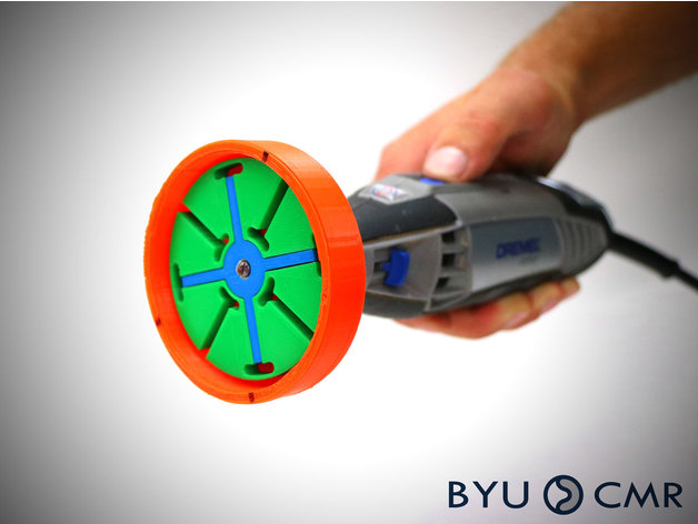 centrifugal clutch by byu cmr