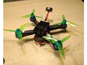 Valus A6 210 racing drone
