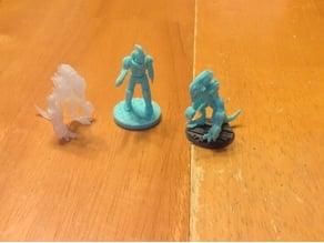 Alien - Xenomorph-ish Miniature