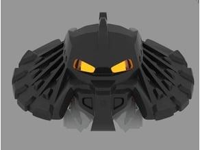 Kanohi Garai, Great Mask of Gravity